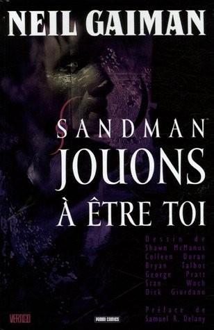 Sandman Tome 5 : Jouons à être toi (VF) occasion