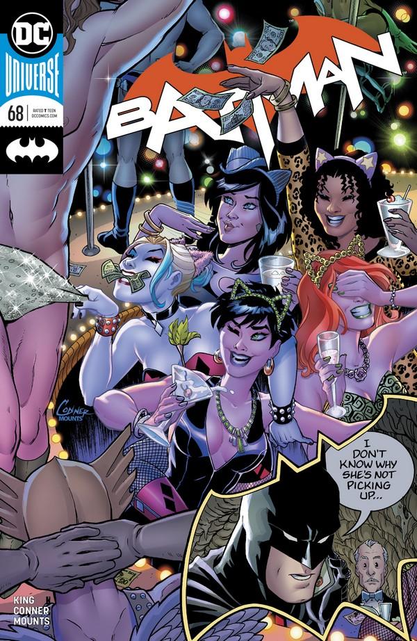 Batman 68 (VO)