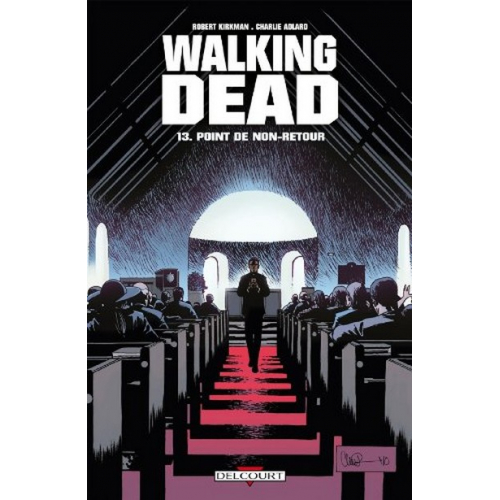 Walking Dead Tome 13 (VF) occasion