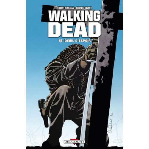 Walking Dead Tome 15 (VF) occasion