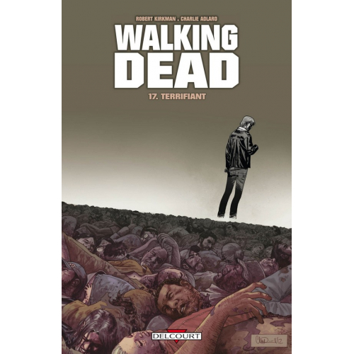 Walking Dead Tome 17 (VF) occasion