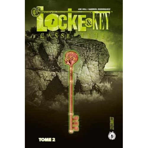 Locke & Key Tome 2 : Casse-tête (VF) occasion