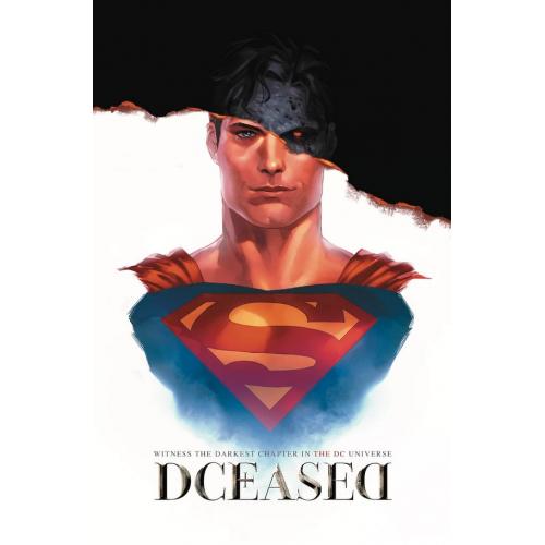 DCEASED 3 (VO) HORROR VARIANT