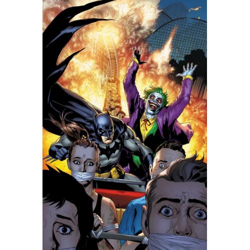 Detective Comics 1008 (VO)
