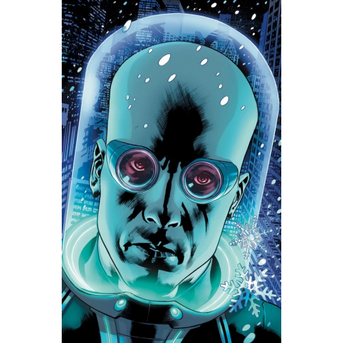 Detective Comics 1008 Variant Edition (VO)