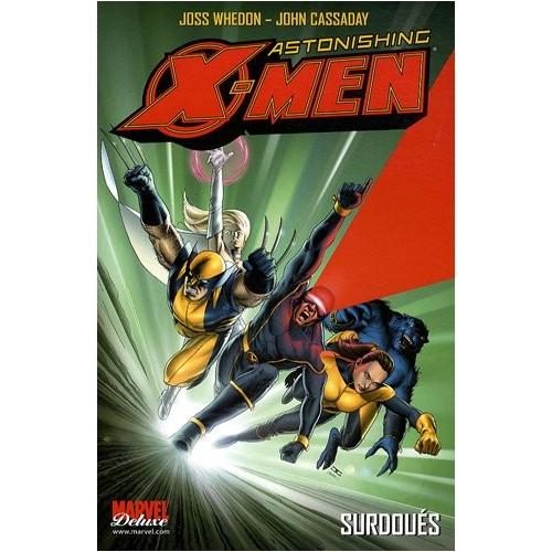 Astonishing X-Men Tome 1 (VF) occasion