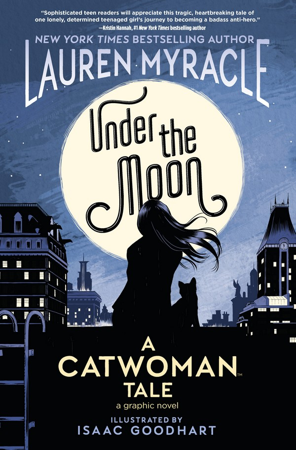 FCBD 2019 UNDER THE MOON A CATWOMAN TALE SPECIAL EDITION (VO)