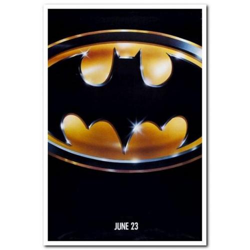 Batman L'adaptation des films de Tim Burton (VF)