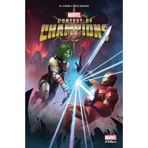 Contest of Champions (VF) occasion