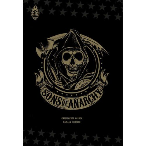 Sons of Anarchy Tome 1 (VF) occasion