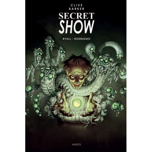 Secret Show (VF)
