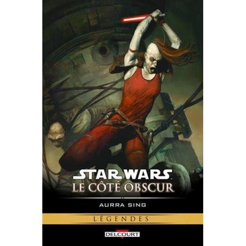 Star Wars, Le côté obscur, Tome 8 : Aurra Sing (VF) occasion