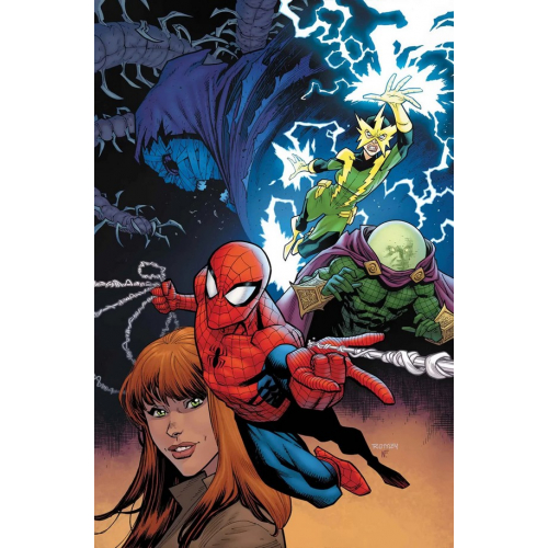 AMAZING SPIDER-MAN 25 (VO)