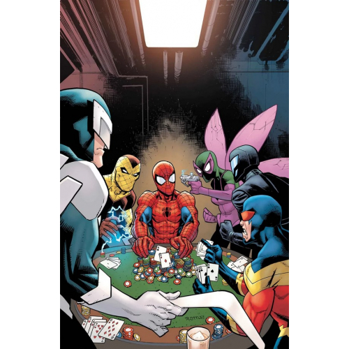 AMAZING SPIDER-MAN 26 (VO)