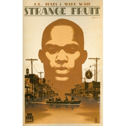 Strange Fruit 1 (2nd Printing)