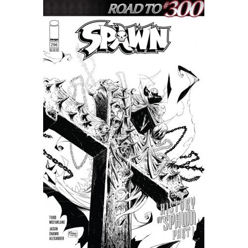 Spawn 296 (VO)
