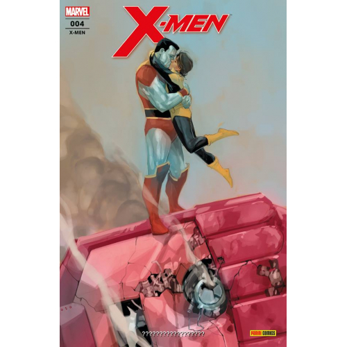 X-Men 4 FRESH START (VF)