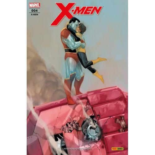 X-Men n°4 (VF)