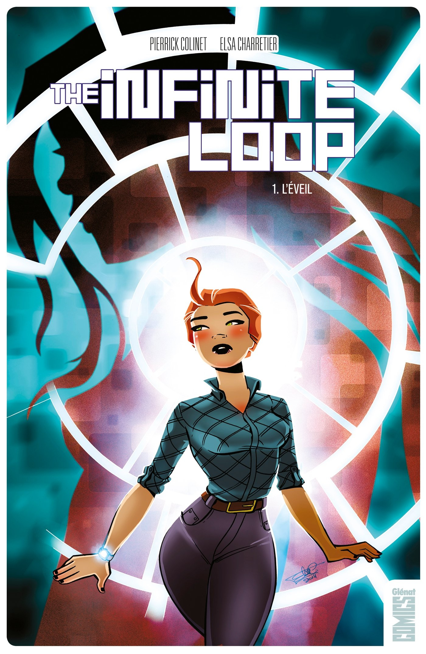 The Infinite Loop - Tome 01: L'éveil (VF) occasion