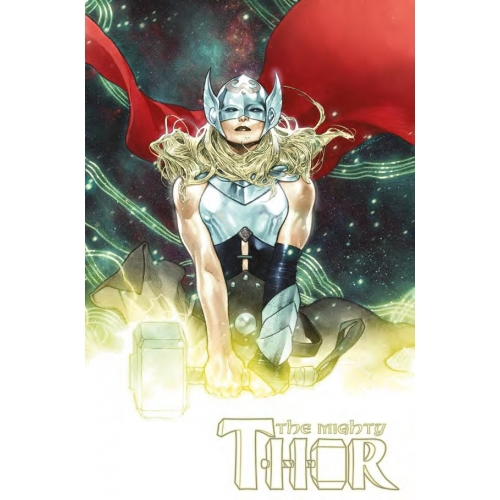 All-New Thor Tome 1 (VF) Occasion