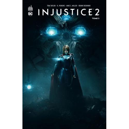 Injustice 2 Tome 3 (VF) Occasion
