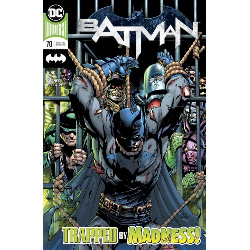 Batman 70 (VO)