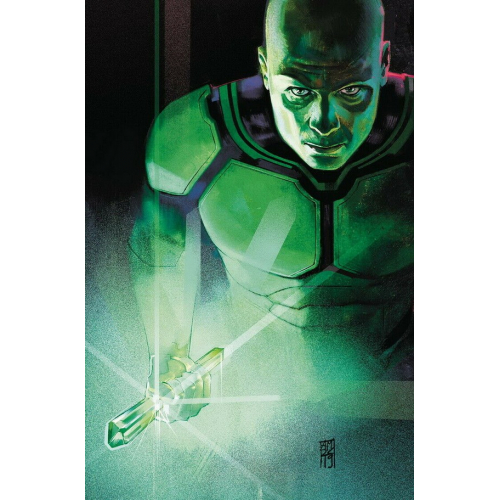 DC YEAR OF THE VILLAIN 1 1 IN 250 LEX LUTHOR VAR ED (VO)