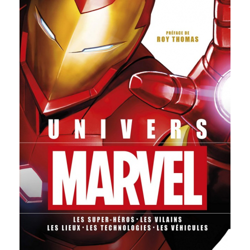 Univers Marvel (VF)