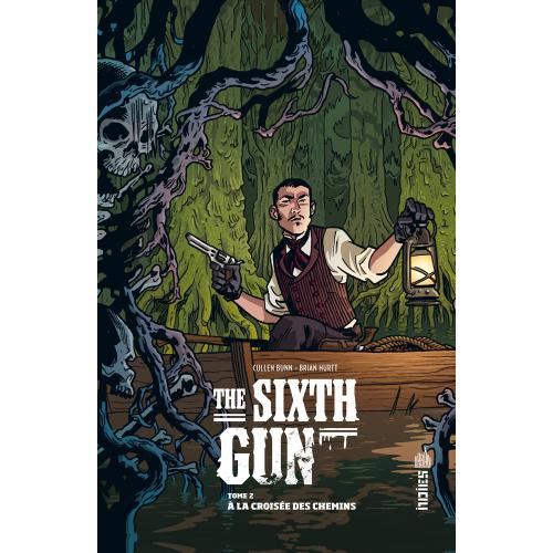 The Sixth Gun tome 2 (VF) Occasion