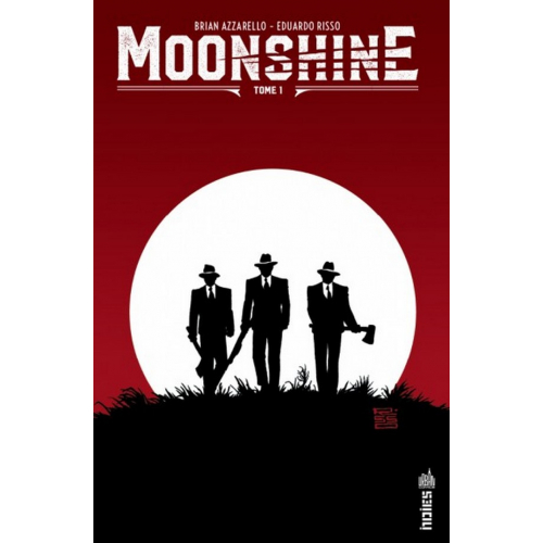Moonshine (VF) occasion
