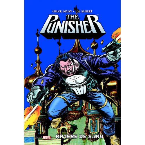 Punisher: rivière de sang (VF) occasion