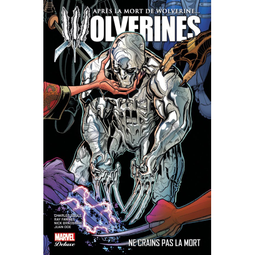 LA MORT DE WOLVERINE : WOLVERINES T02 (VF)