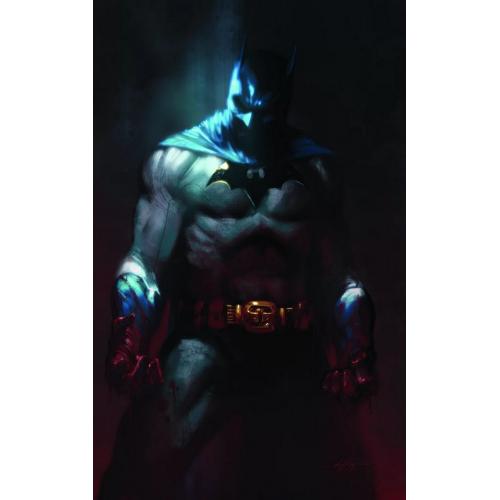 Batman 76 (VO) GABRIELE DELL'OTTO VARIANT