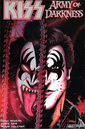 Kiss Army of Darkness (VF)