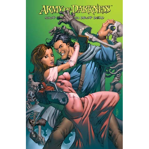 Army of Darkness T02 Shop Till You Drop Dead (VF)