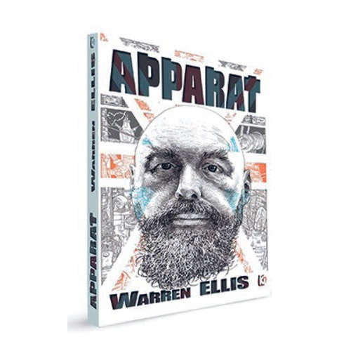 APPARAT Warren Ellis (VF)
