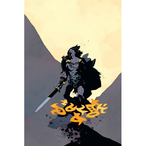 Berserker Unbound 1 (of 4) (VO)