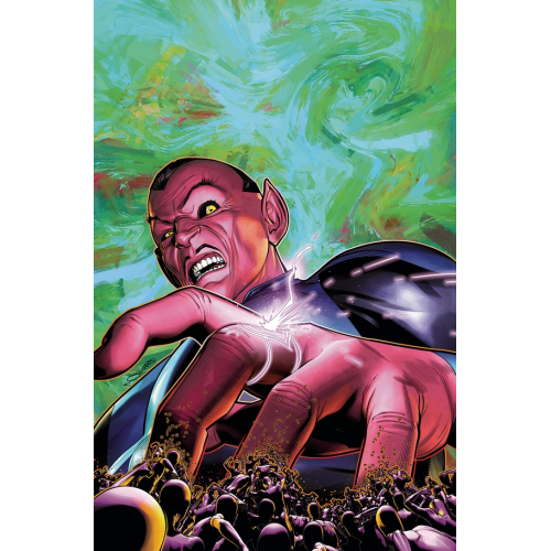 SINESTRO YEAR OF THE VILLAIN 1 (VO)