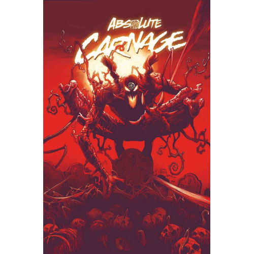 ABSOLUTE CARNAGE 1 (OF 4) (VO)
