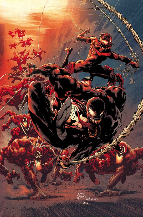 ABSOLUTE CARNAGE 2 (OF 4) (VO)