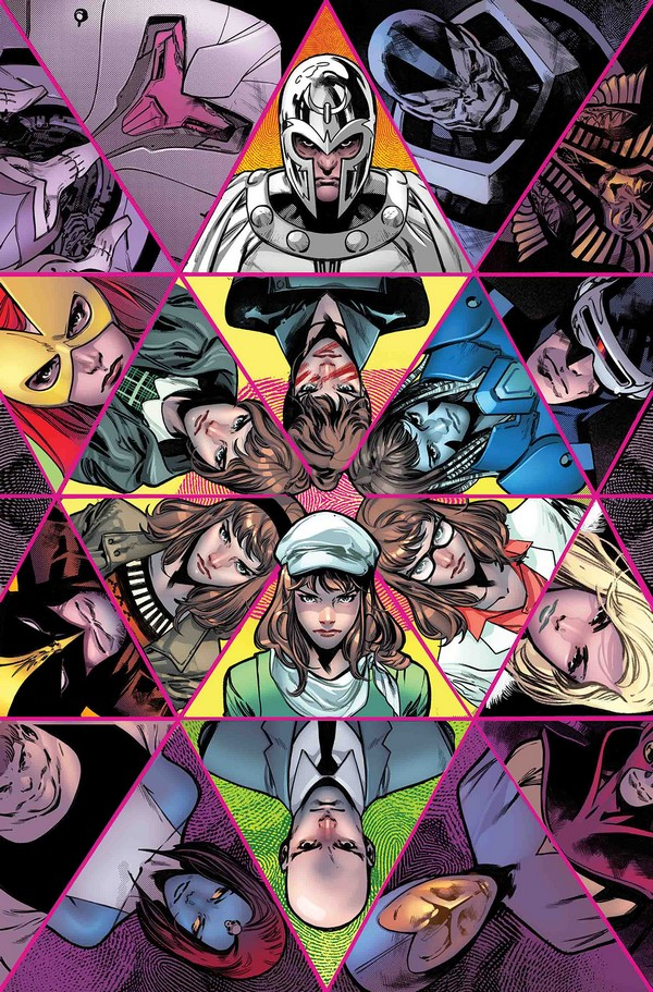 HOUSE OF X 2 (OF 6) (VO)
