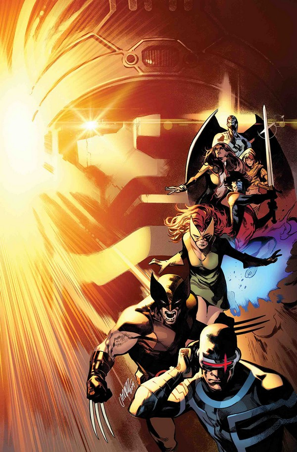 HOUSE OF X 3 (OF 6) (VO)