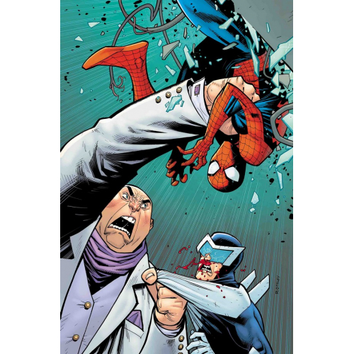 AMAZING SPIDER-MAN 28 (VO)