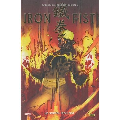 Iron Fist Tome 4 (VF) occasion