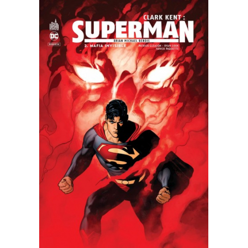 Clark Kent : Superman Tome 2 (VF)