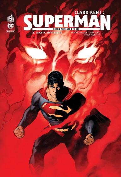 Clark Kent : Superman Tome 2 (VF)