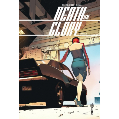 Death or Glory Tome 1 (VF)