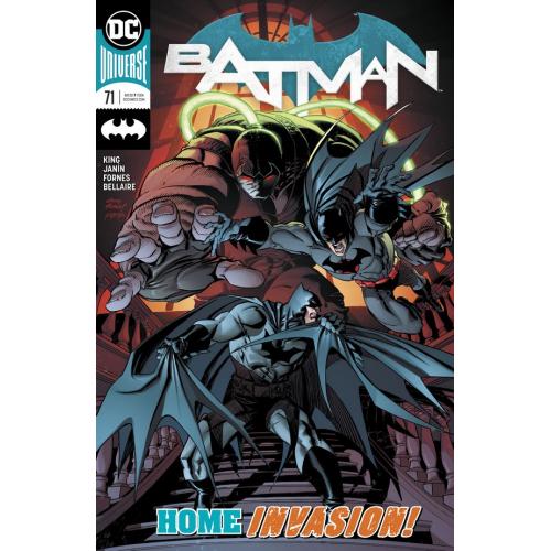 Batman 71 (VO)