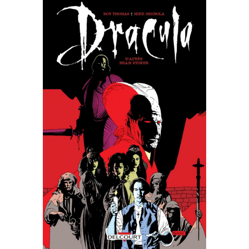 Dracula - Édition Couleur (VF)