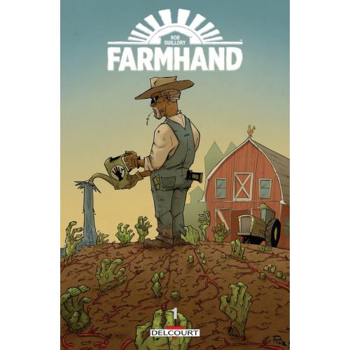 Farmhand Tome 1 (VF)